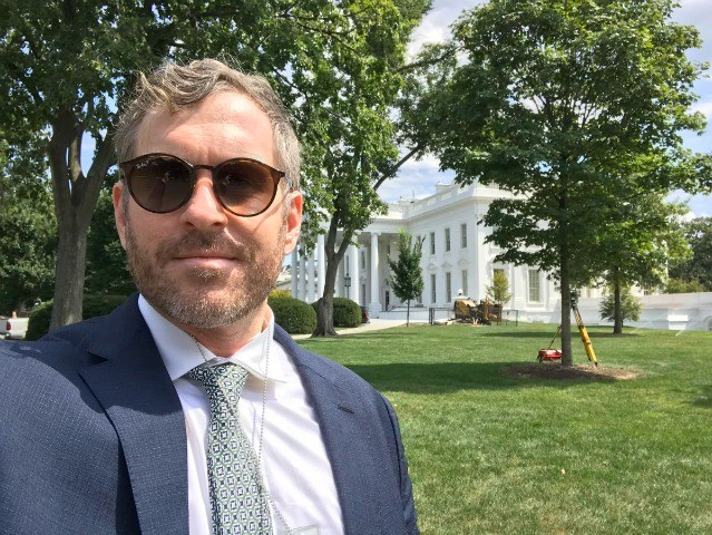 Mike Cernovich: 'There Is a New Hoax Every Day' with Corporate Media