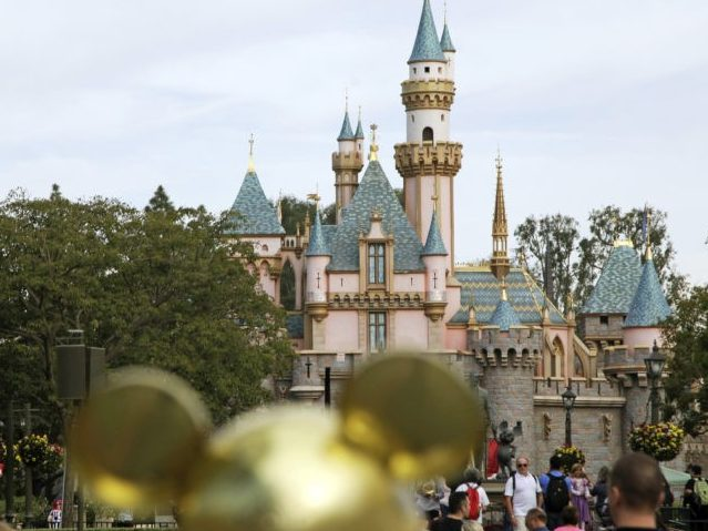 Disney Banning All Smoking at Parks