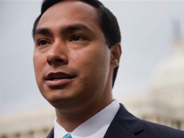 Joaquin Castro: SDNY Case 'Could Pose Serious Legal Jeopardy' for Trump and Family Members