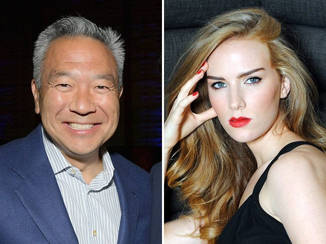 Warner Bros CEO Kevin Tsujihara Apologizes for 'Mistakes' Made with Actress Charlotte Kirk