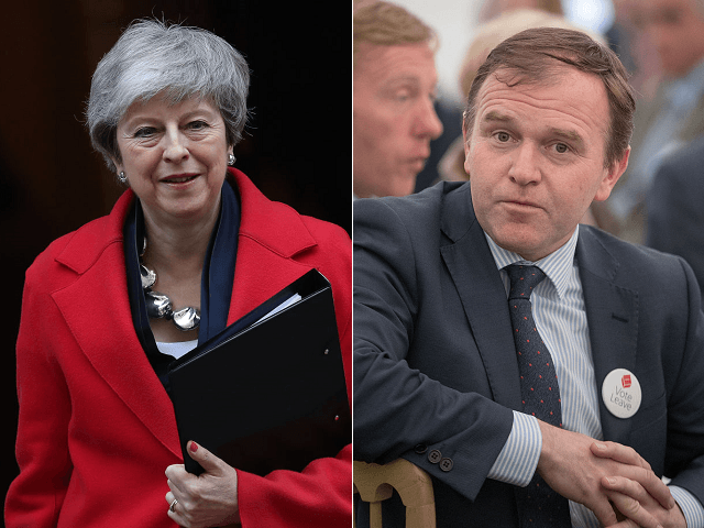 May Suffers Another Humiliation as Minister Quits Government Over Brexit Betrayal