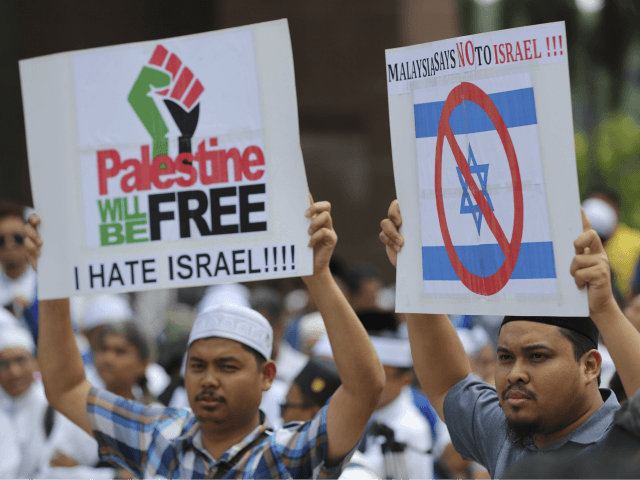 Israel Urges Countries To Stop Funding Terror-Linked BDS Groups
