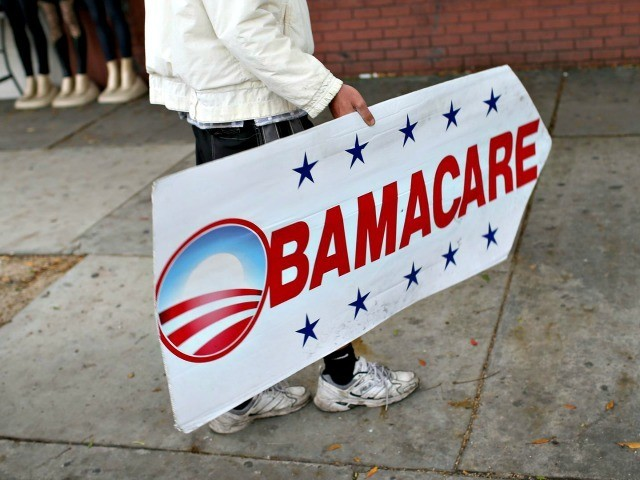 Justice Department Tells Court Obamacare Unconstitutional, Could Strike Down Entire Law
