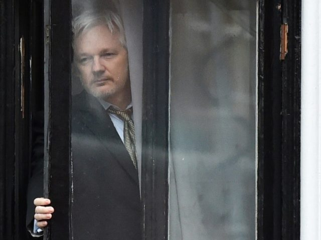 Cassandra Fairbanks Alleges Julian Assange's Living Conditions in Ecuadorian Embassy Worsening