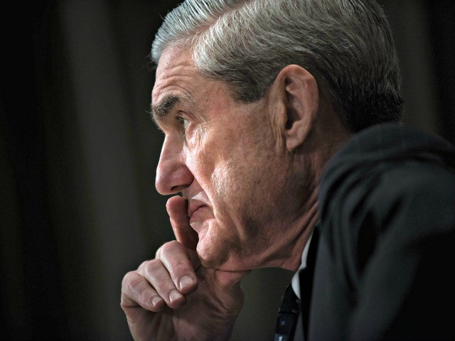 Spokesperson: Mueller Officially 'Concluding His Service in Coming Days'