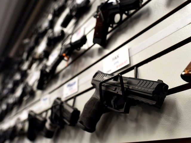 Oops: Hypothesis for Latest Gun Control Study 'Has Not Been Validated'
