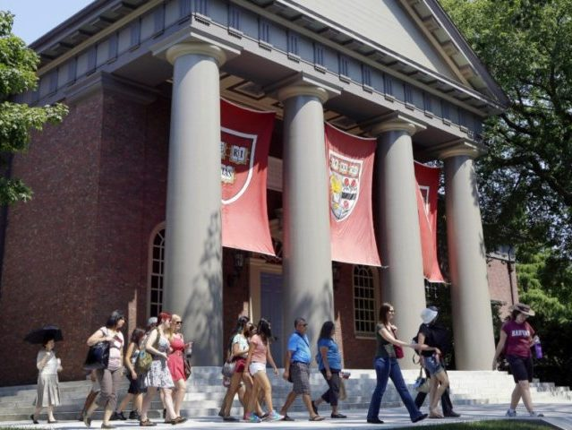 Harvard Hires Diversity Officer as School Faces Discrimination Lawsuit Verdict