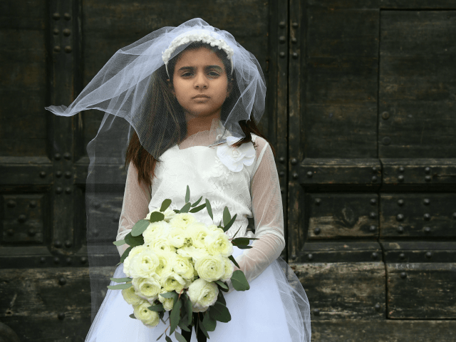 GOP Lawmakers Seek to Close Immigration Loophole Encouraging Child Marriage
