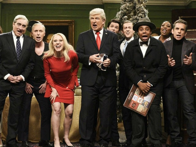 Poll: Americans Say 'Saturday Night Live' Too Political