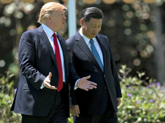 Trump Regained Leverage Over China by Walking Away from North Korea Deal