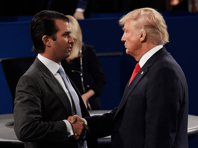 1,000 Days After The Brexit Vote, Democracy is 'All But Dead' in UK, Says Donald Trump Jr.