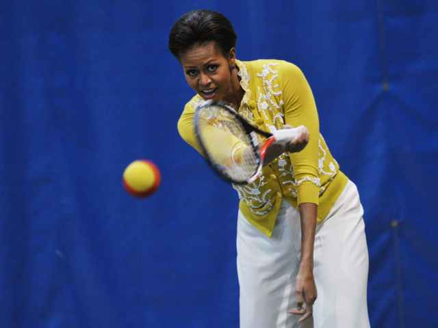 Obama Family Tennis Coach Allegedly Accepted $2.7 Million as Part of College Admissions Scam