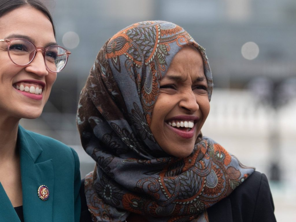 Pollak: 'Legitimate Criticism' of Israel is Democrats' Phony Excuse for Ilhan Omar's Antisemitism