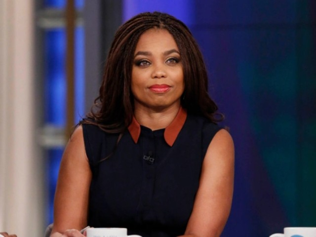 Local Fox Affiliate Cuts Jemele Hill Interview After She's Asked About Controversial Trump Tweet