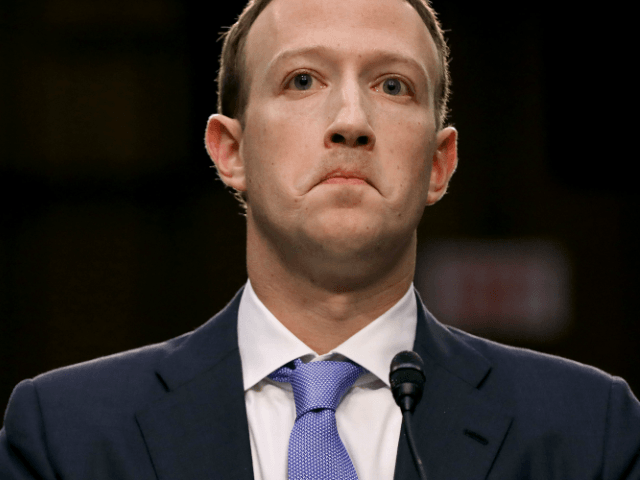 Report: 15 Million Americans Have Abandoned Facebook Since 2017