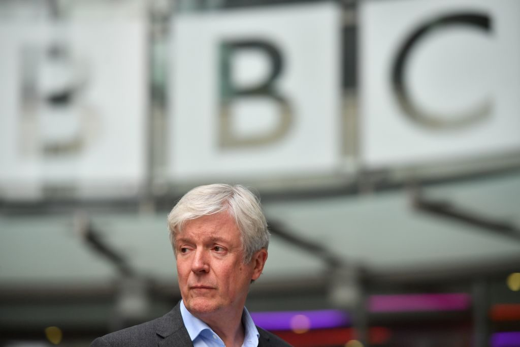 BBC Chief: Use of Term 'Mainstream Media' Is 'Assault on Freedom'