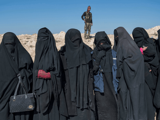 Two More Jihadi Brides Stripped of UK Citizenship