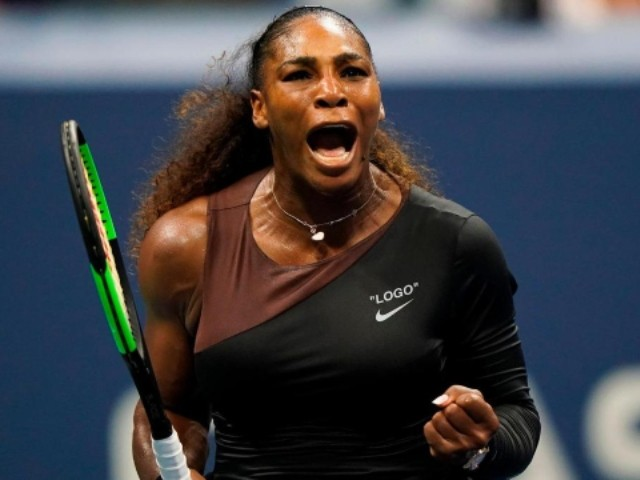 Serena Williams: 'I Was Penalized' for Taking Maternity Leave