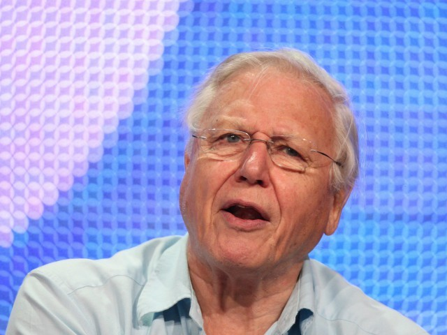 BBC and Attenborough Accused of Fake News Misinformation on 'Climate Change: The Facts'