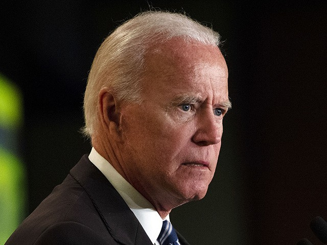 Biden: 'I Am Not Sorry for Any of My Intentions, I'm Not Sorry for Anything I Have Ever Done'