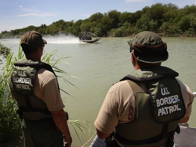 Another Migrant Drowns in Texas Border River