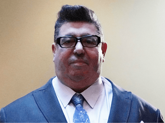 EXCLUSIVE - Trump Tower Witness Rob Goldstone on Dem Probe Efforts: 'I Don't Know What Is New'