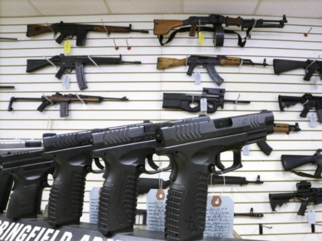 Study: 'Assault Weapons' and Magazine Bans Do Not Lower Homicide Rates