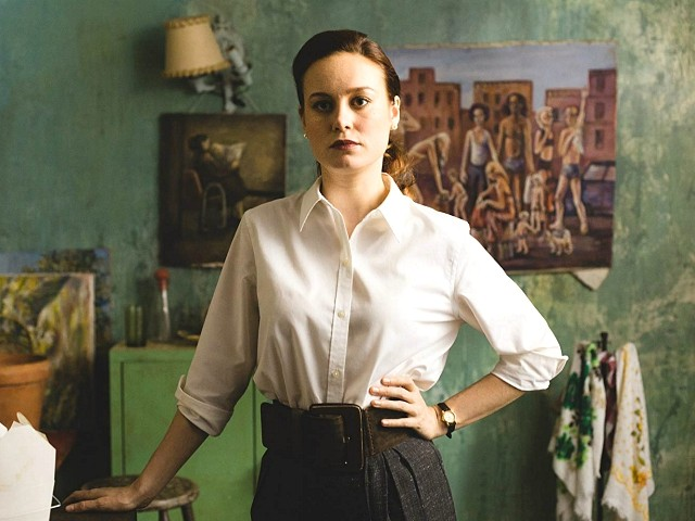 Nolte: The Unbearable Ingratitude of Marvel's Brie Larson