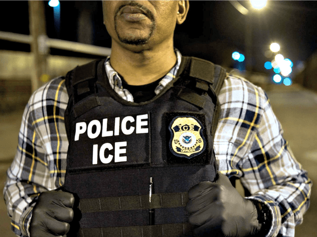 Democrat Officials in Massachusetts Sue to Block ICE Arrests