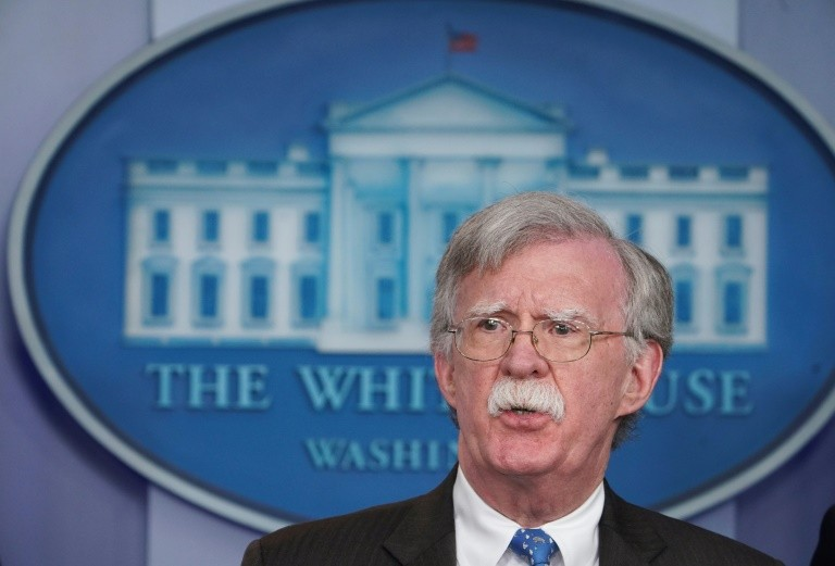 Bolton: Problems the U.S. Faces in the Western Hemisphere 'Directly Relate to Ideological Policies' of the Obama Administration