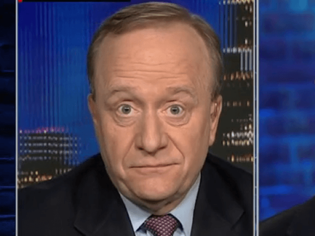 CNN's Begala: 'You Can Shoot My Dog and if I Think You Can Beat Trump I'm Going to Be for You'