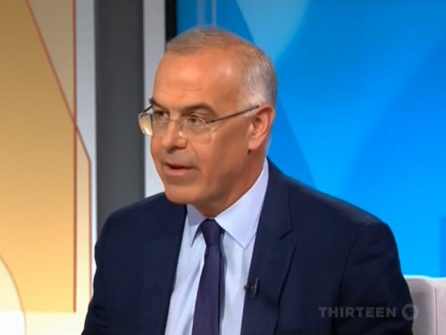 Brooks: 'Democrats Should Be Pretty Forceful' in Demanding Testimony from Executive Branch