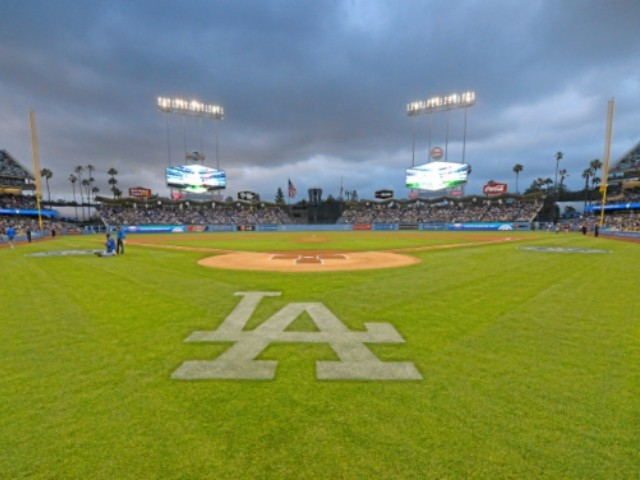 Fan on Life Support After Beating Outside Dodger Stadium