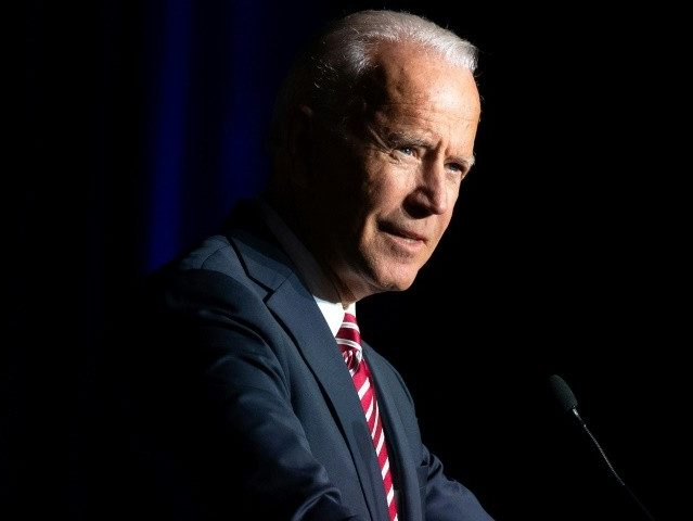 Joe Biden Thought Anita Hill Lied; Promised to Defend Clarence Thomas