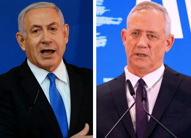 Pollak: Israeli Election Down to the Wire on Tuesday