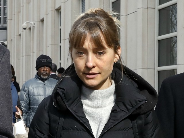 Actress Allison Mack Pleads Guilty in NXIVM Sex Cult Case