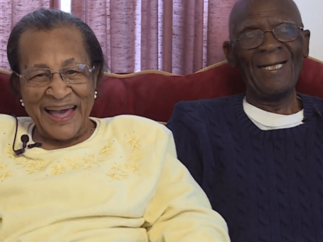 North Carolina Couple Celebrates 82nd Anniversary
