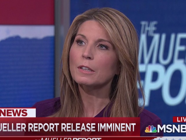 MSNBC's Wallace: Even Fox News Thinks Barr Is 'Functioning as Donald Trump's Defense Attorney'