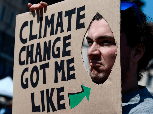 Delingpole: Guardian Invents Scary New Name for 'Global Warming' -- 'Global Heating'
