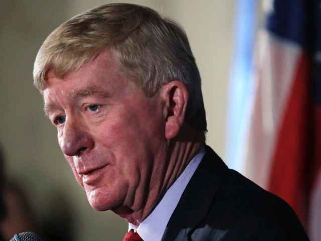 Trump Challenger Weld: 'Everything' POTUS Says Proof He's 'Racist'