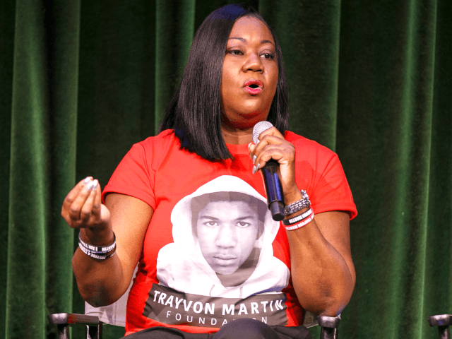 Trayvon Martin's Mother Brings Activism to the Ballot Box in Run for County Commission Seat