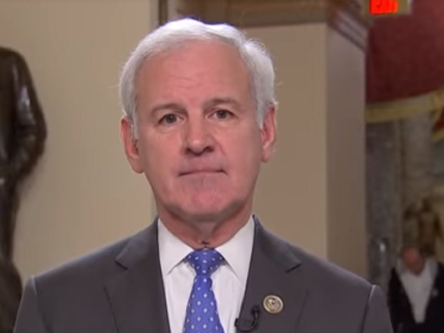 GOP Rep. Byrne: House Dems Will Have Difficulty Getting Votes for Trump Impeachment