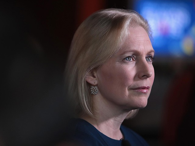 Gillibrand: As President, I Will Codify Roe v. Wade Legislatively, Remove Hyde Amendment to Allow Federal-Funded Abortions