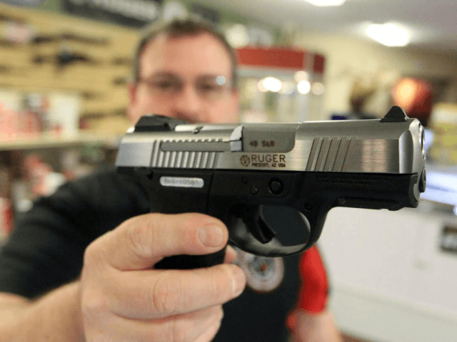 LA Times: Congress Should Mandate Gun Owners Lock up Their Firearms