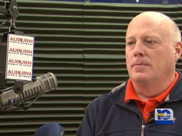'Voice of the Auburn Tigers' Rod Bramblett Dies in Car Accident