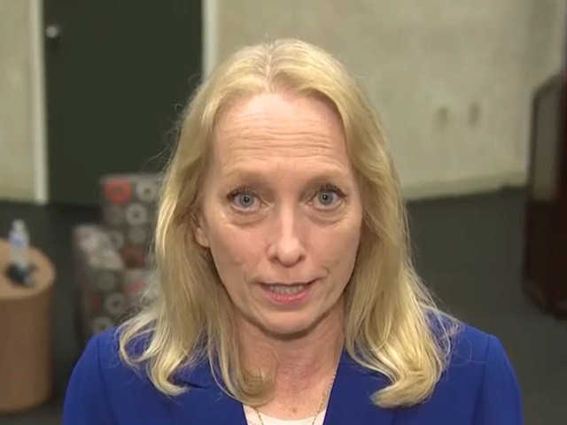 House Judiciary Committee Vice Chair Rep. Mary Gay Scanlon: 'One Way or Another,' Mueller's Testimony Will Become Public