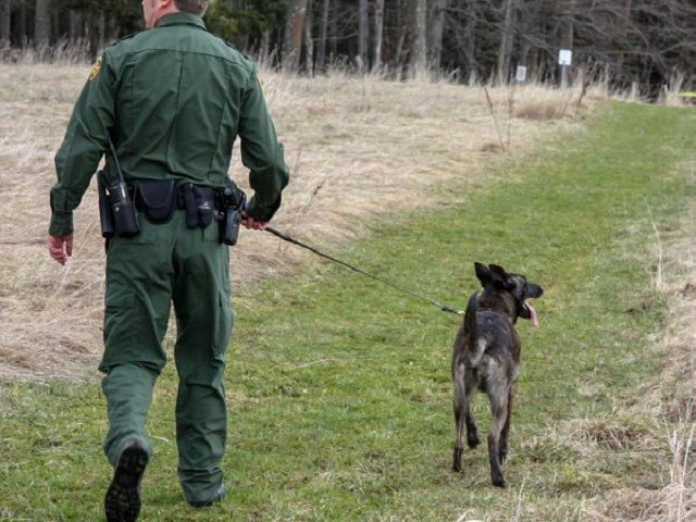 Four Mexican Migrants Arrested in Vermont After Crossing Canadian Border