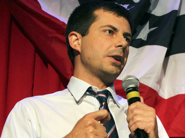 Pete Buttigieg Unveils 2020 Agenda: Amnesty, Legal Pot, and Abortion