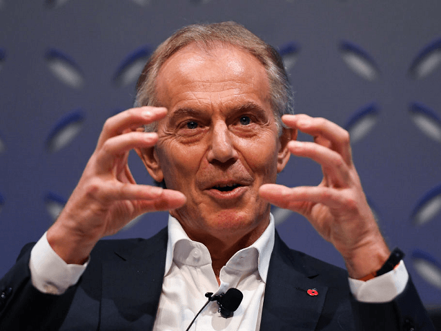 Blair: Now Most Likely That Britain Will Have Second Referendum and Stay in European Union