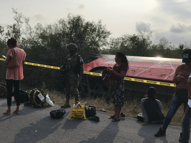 Mexican Cartel Carjacking Attempts near Texas Border Kill One, Injure 16